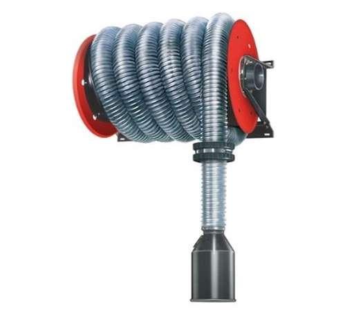 ARH model hose reel