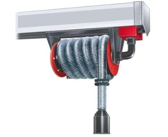ARHC model hose reel