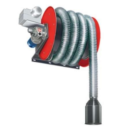 ARHM model hose reel