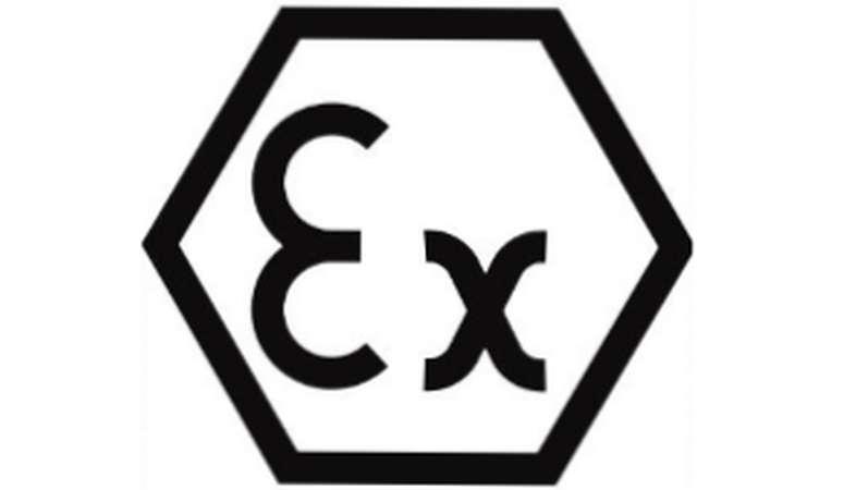 ATEX Symbol