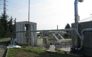 Application 2: pipeline