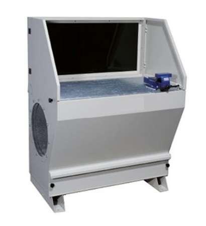 Air bench BA model