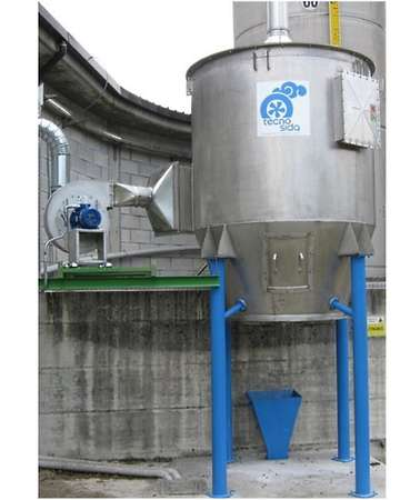 Activated carbon purifier