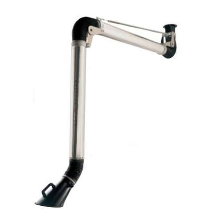 IBS extraction arm