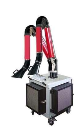 ICAF portable filter