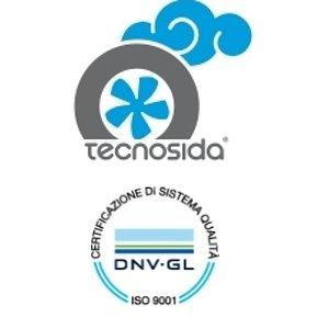 Tecnosida quality certification